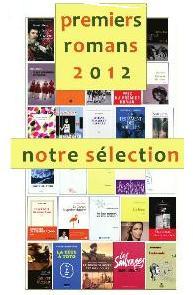 Premiers Romans (sélection2012)