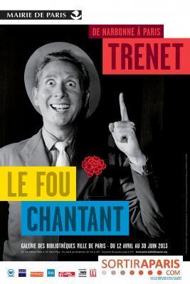 TRENET : le fou chantant / de Narbonne àParis