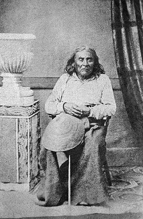 Le discours du chef indien Seattle(1854)