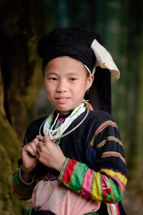 Aux confins du NordVietnam