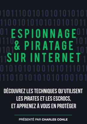 Espionnage et piratage surInternet