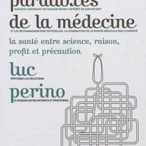 Les nouveaux paradoxes de lamédecine