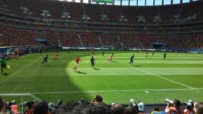 Tournoi FIFA 16 dans le15ème