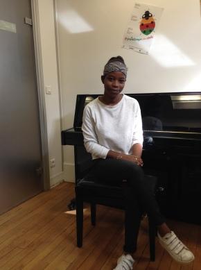 Juillet, c'est fini, l'heure du rapport d'étonnement d'Aminata asonné!