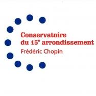 logo conservatoire du 15e arrdt