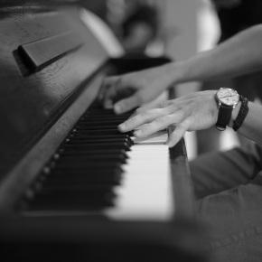 Piano, pianissimo ! Août2019