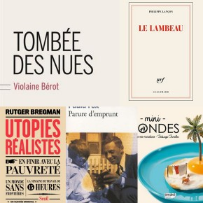 #vendredilecture juillet