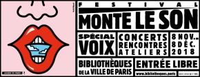 «Les jeunes voix en chansons» | Festival Monte leson