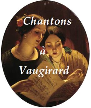 Chantons à Vaugirard : Paris, Poèmes, Paname!