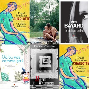#vendredilecture – janvier 2019