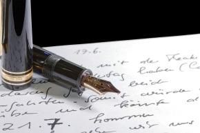 Paris'écrit : atelier d'écriture