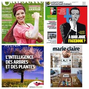 Abonnements Jeunesse et Adultes : journaux etmagazines
