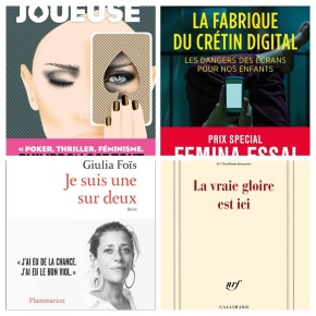 #vendredilecture – mai 2020