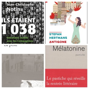 #vendredilecture – juin 2020