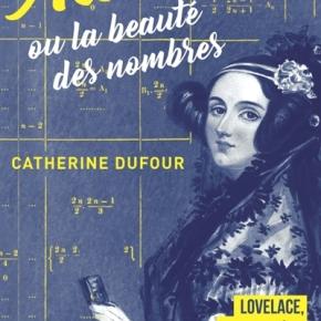 Festival Numok : conférence de Catherine Dufour autour d'AdaLovelace