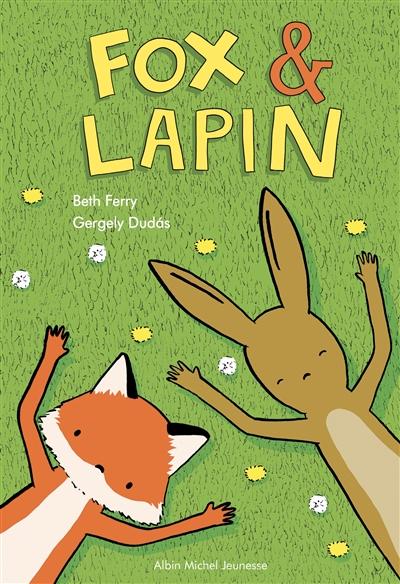 Fox et Lapin